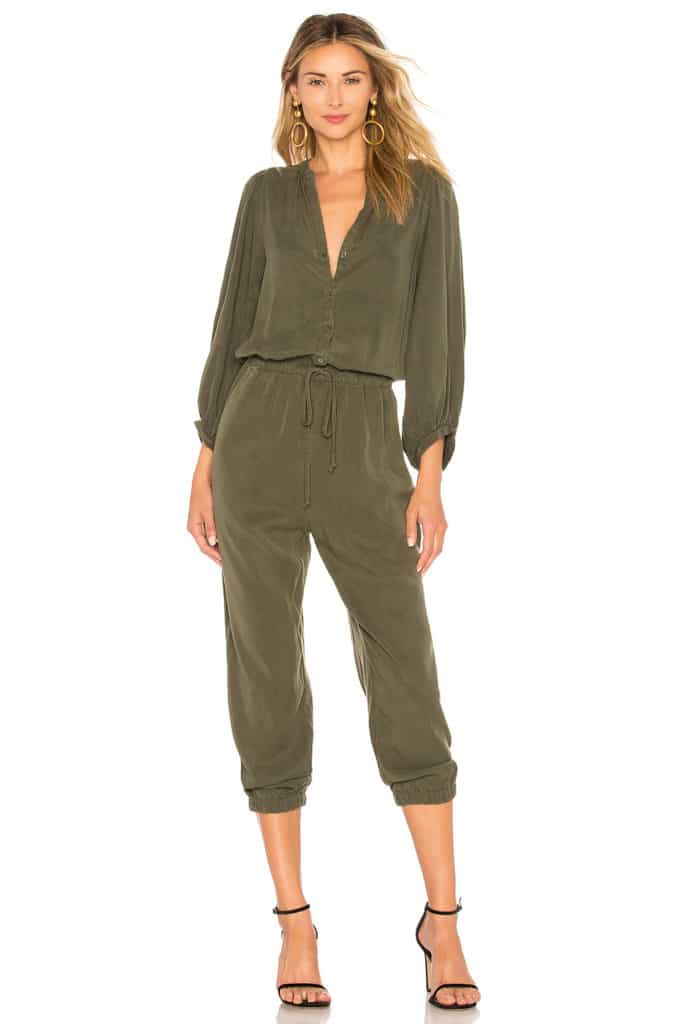 HARPER JUMPSUIT SPENCER $246