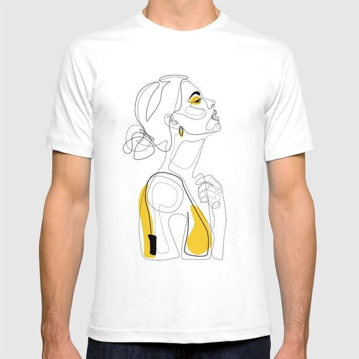 Color Beauty T-shirt $24.99
