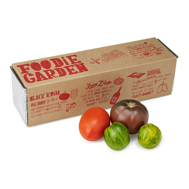 Tomato Takeover Grow Kit  $19.95