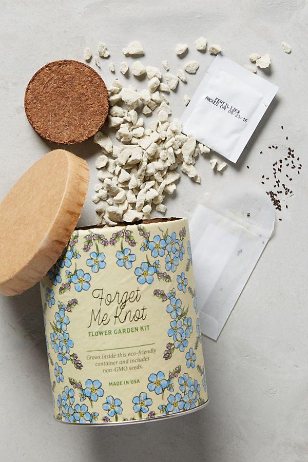 Modern Sprout Flower Garden Kit $14.00