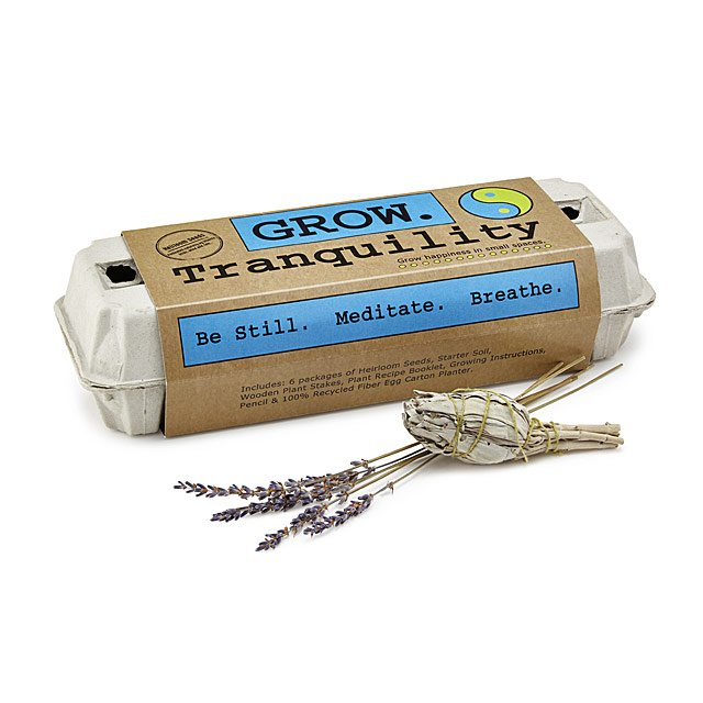 Balance & Tranquility Grow Kit $12.00
