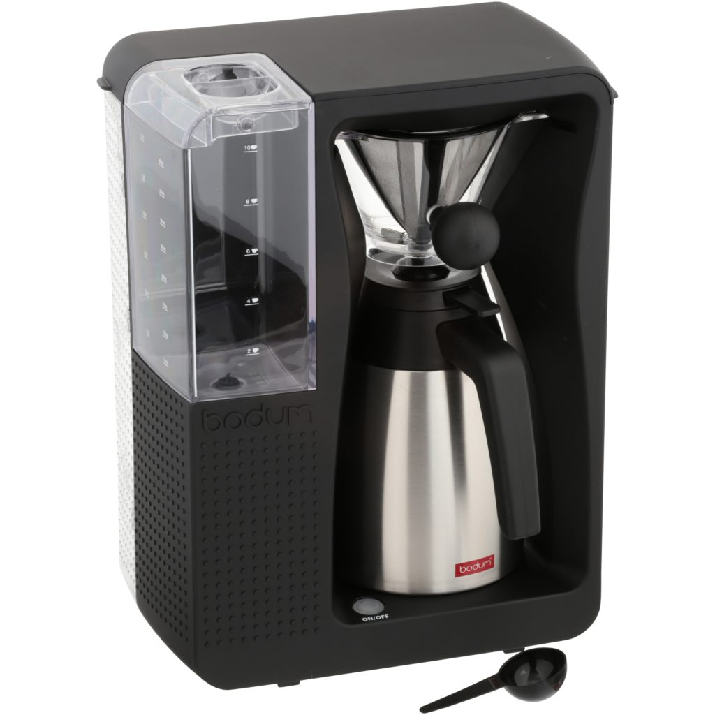 Bodum BISTRO Automatic Pour Over Coffee Machine $125.99