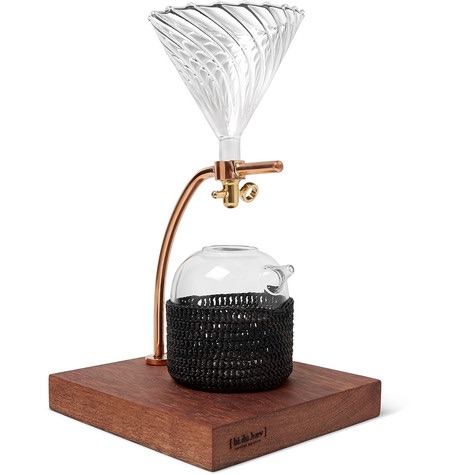 BI.DU.HAEV Greeting Pour-Over Coffee Stand $1,095