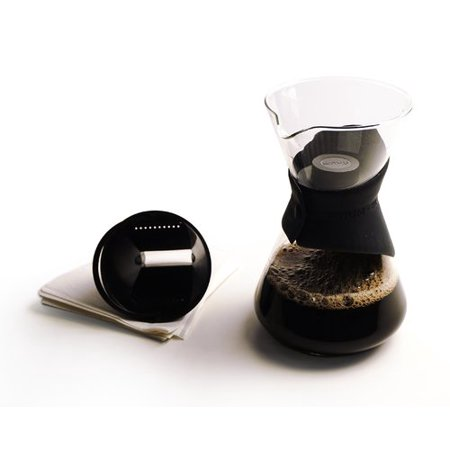 RSVP-INTL 5-Cup Pour Over Coffee Maker $48.95