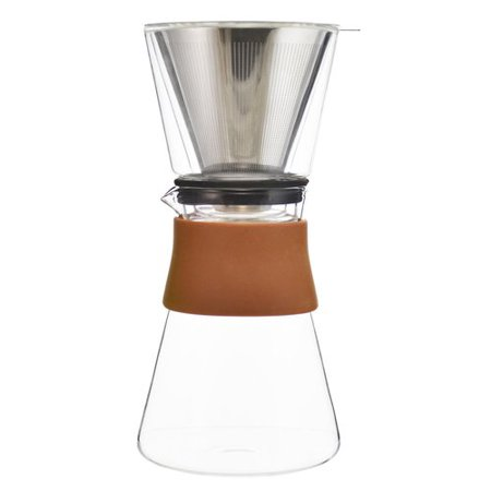 Grosche 8-Cup Amsterdam Wall Pour Over Coffee Maker $36.99