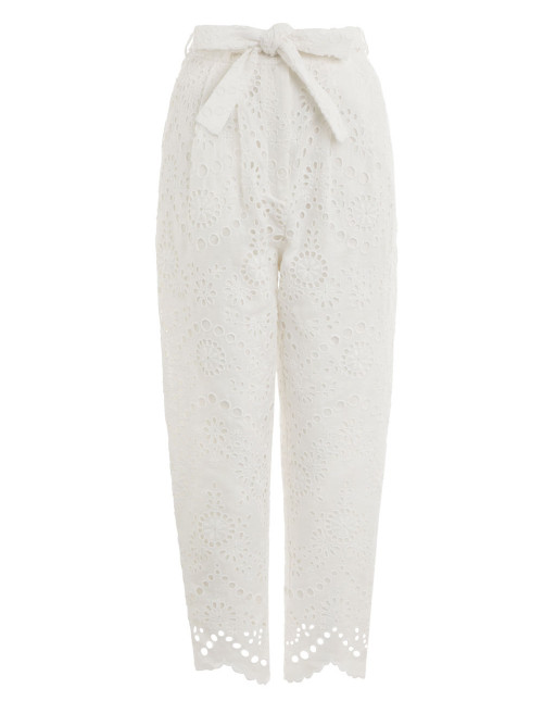 BOWIE TAPERED PANT $480.00