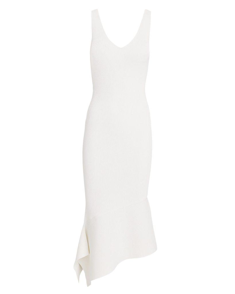 ALEXIS Selma Knit Midi Dress $375