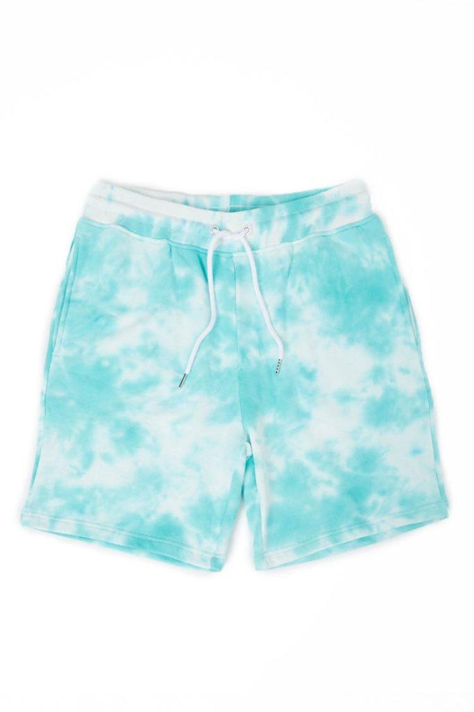 Tie-Dye Wash Shorts $14.90