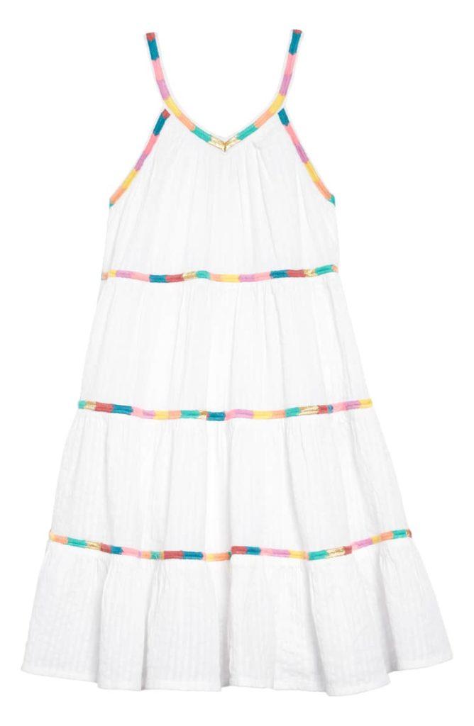 Sarafina Dress PEEK AREN