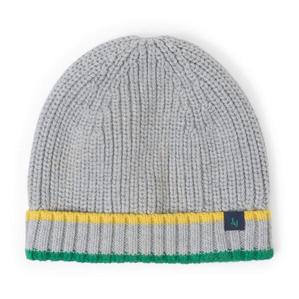 STRIPED BEANIE $11.19