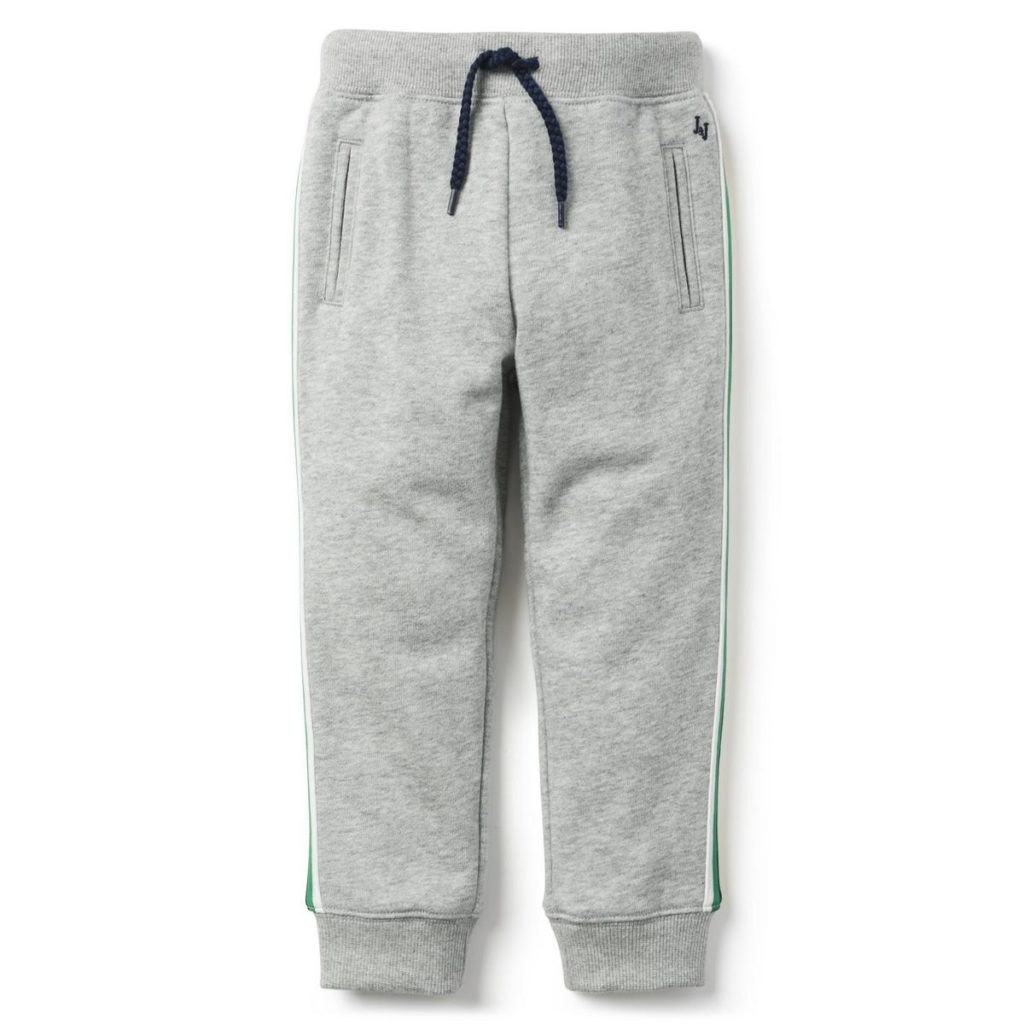 SIDE STRIPE JOGGER $18.39