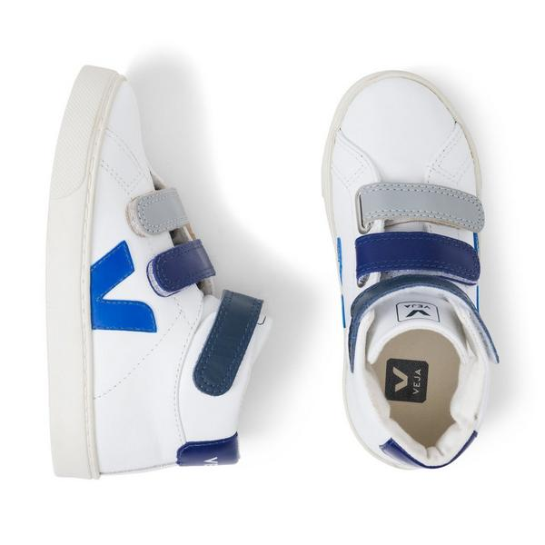 KID VEJA ESPLAR HIGH TOP SNEAKER $99.00