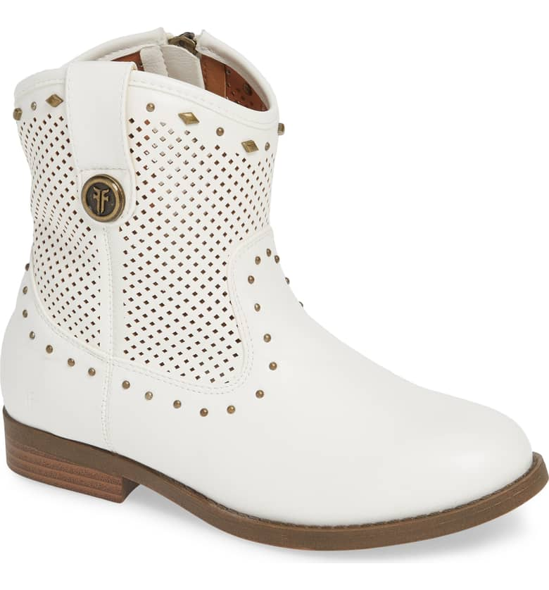 Melissa Button Boot FRYE $59.00