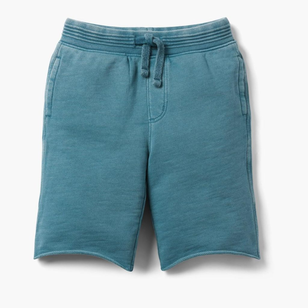 Garment Dyed Shorts $17.15