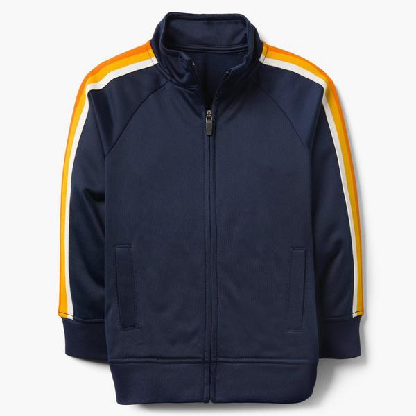 Active Side Stripe Jacket $24.15