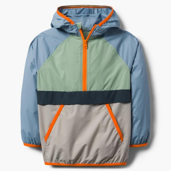 Colorblock Anorak $31.15