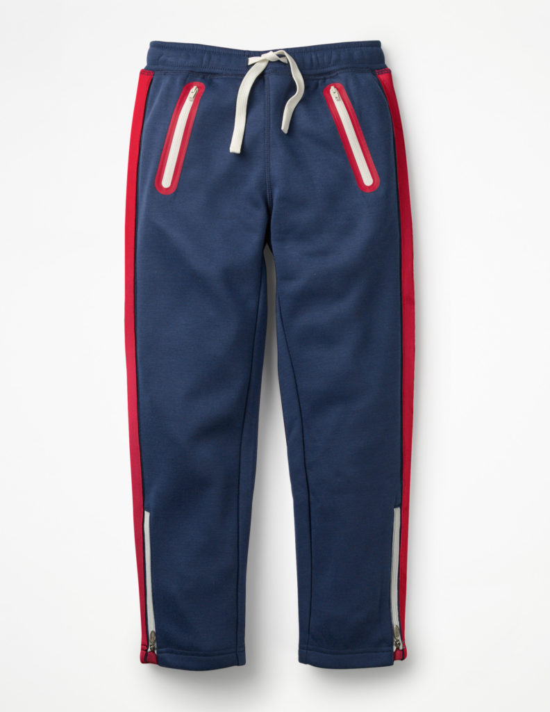 ACTIVE SWEATPANTS  $45.00