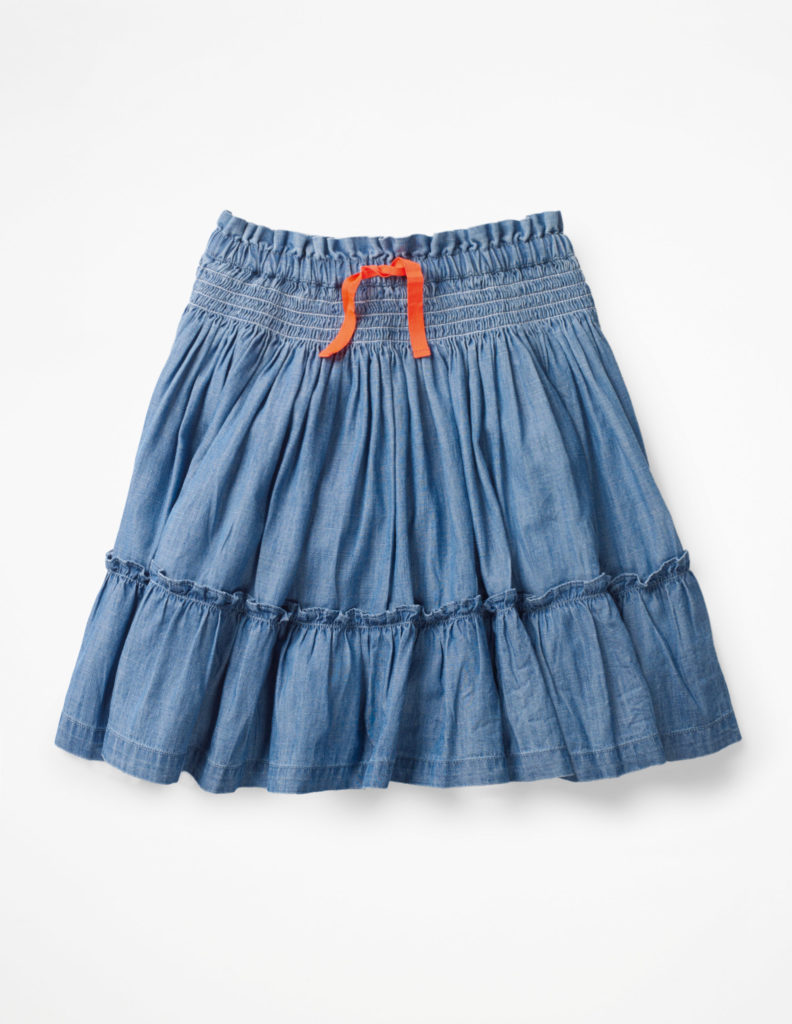 TWIRLY SKIRT $42.00