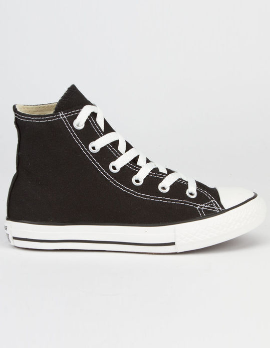 CONVERSE Chuck Taylor All Star Hi Kids Shoes $39.99