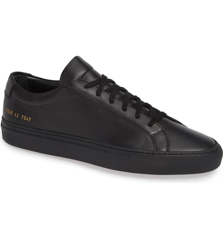 Original Achilles Sneaker COMMON PROJECTS $411.00