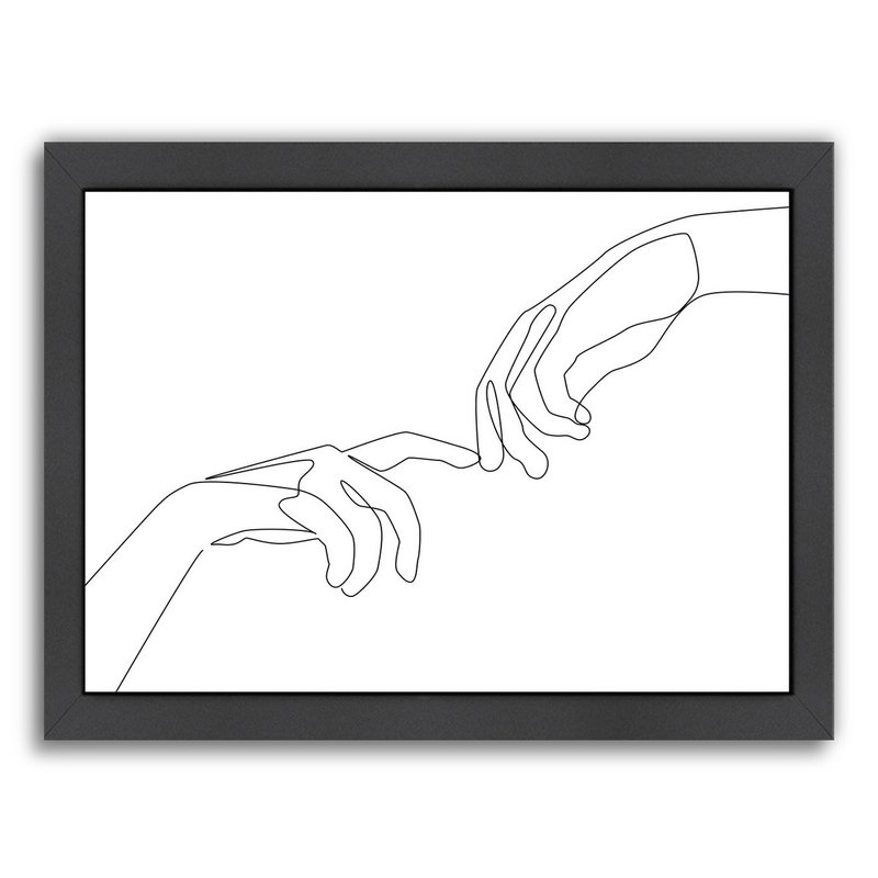 Finger Touch
