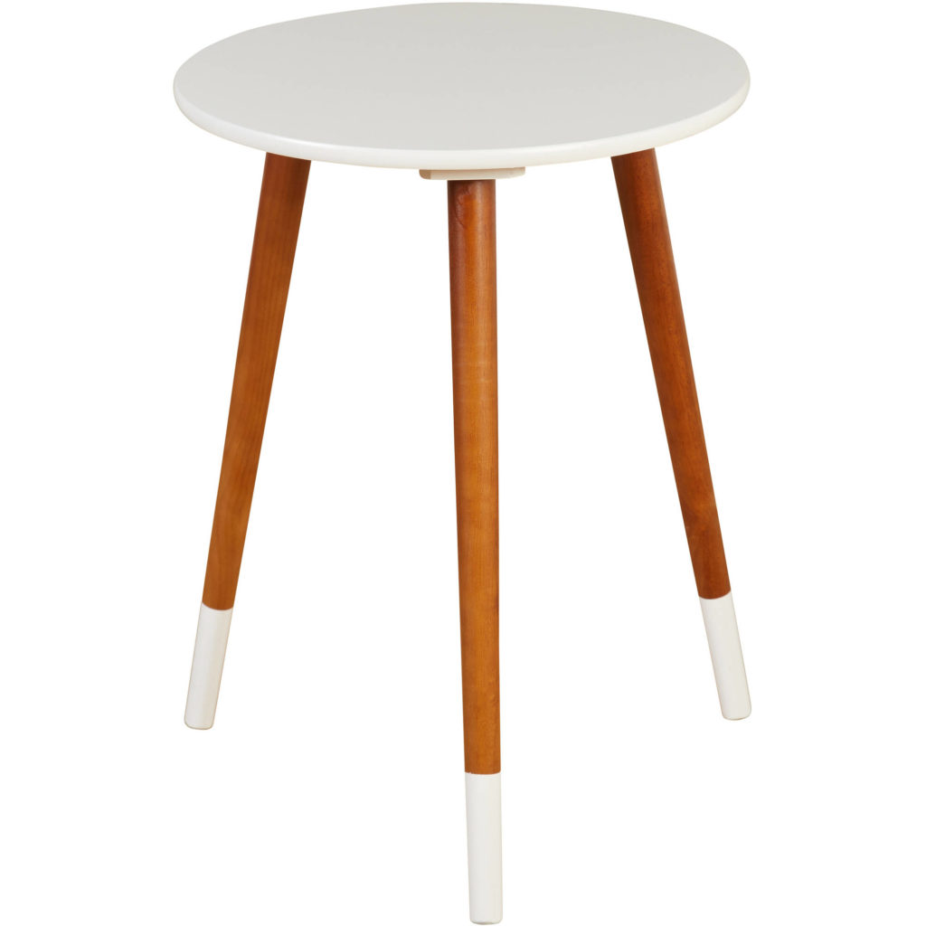 Sara End Table, Multiple Colors $41.20