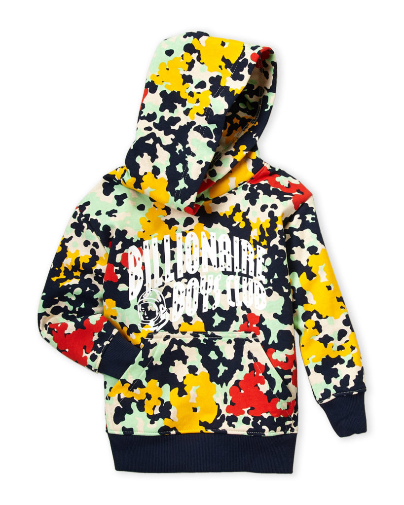 BILLIONAIRE BOYS CLUB (Toddler Boys) $34.99