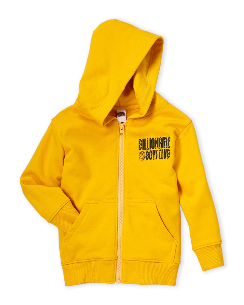 BILLIONAIRE BOYS CLUB (Toddler Boys) Space Scout Zip Hoodie $29.99