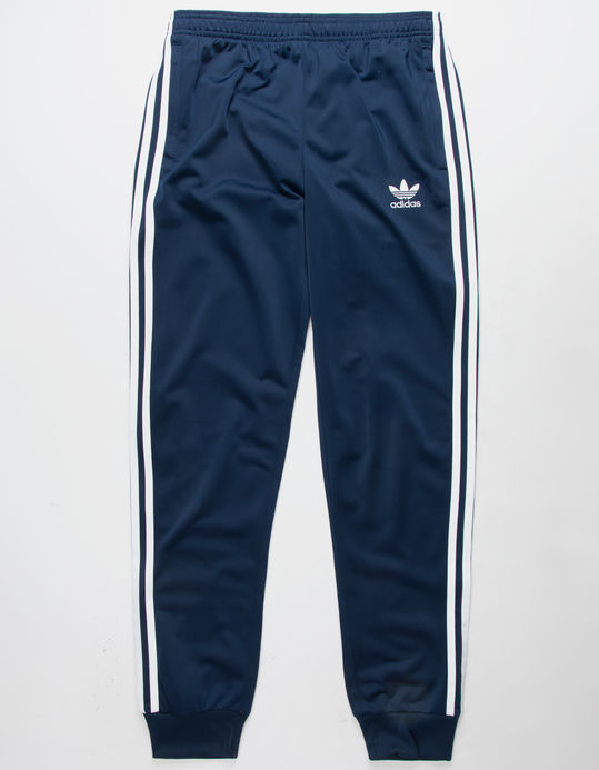 ADIDAS Superstar Navy Boys Track Pants$39.99