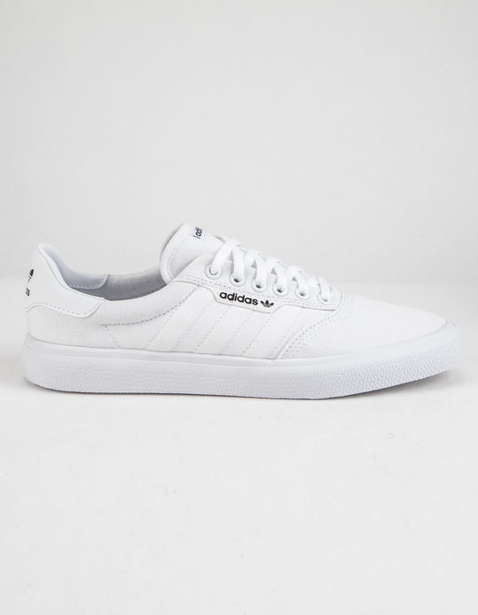 ADIDAS 3MC White Shoes $64.99