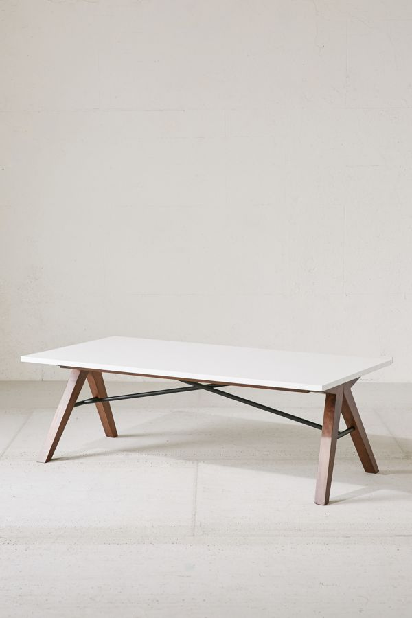 Saints Coffee Table $279.00