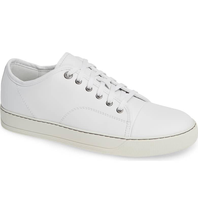 Low Top Sneaker LANVIN $575.00