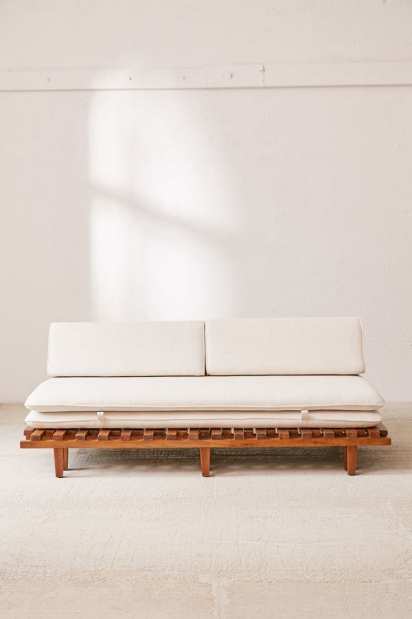 Osten Convertible Daybed Sofa $1,200.00
