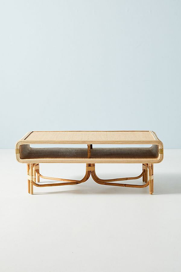 Bora Coffee Table $598.00