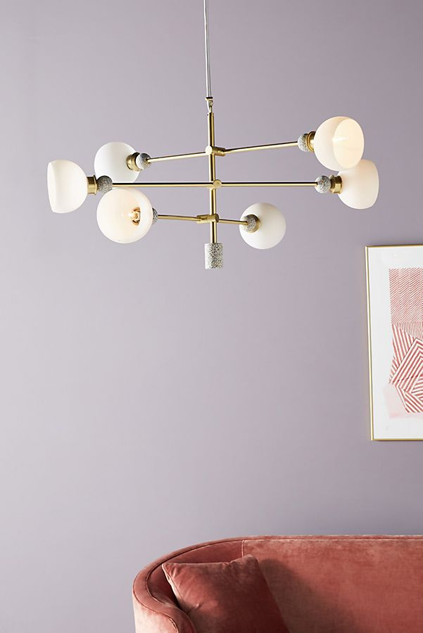 Margot Chandelier $598.00