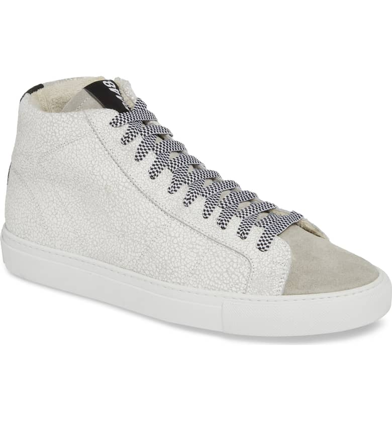 Star 2.0 Mid Top Sneaker P448 $298.00
