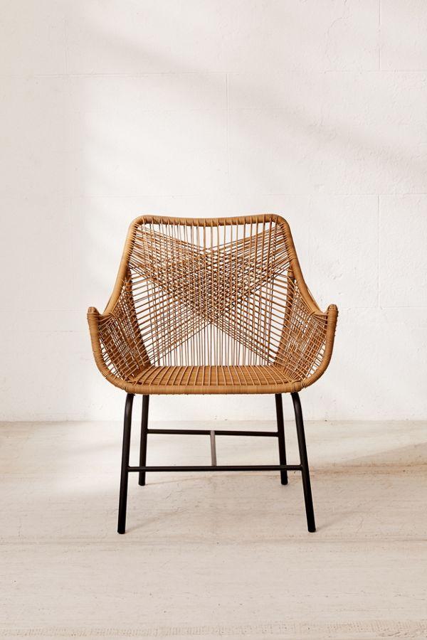 Lana Woven Chair $199.00