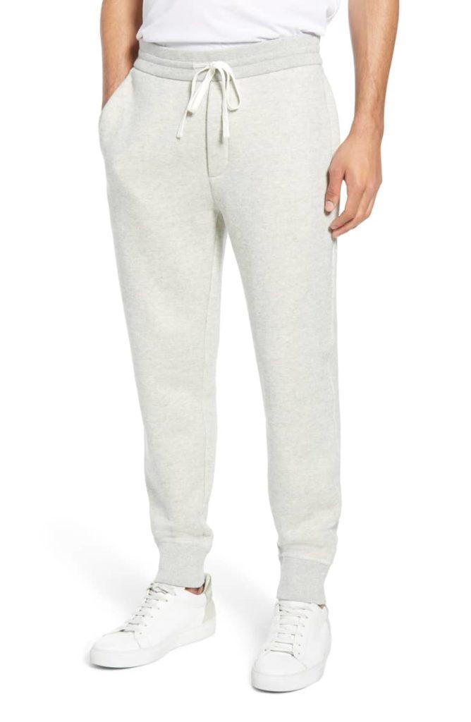 Classic Fit Sweatpants VINCE $195.00