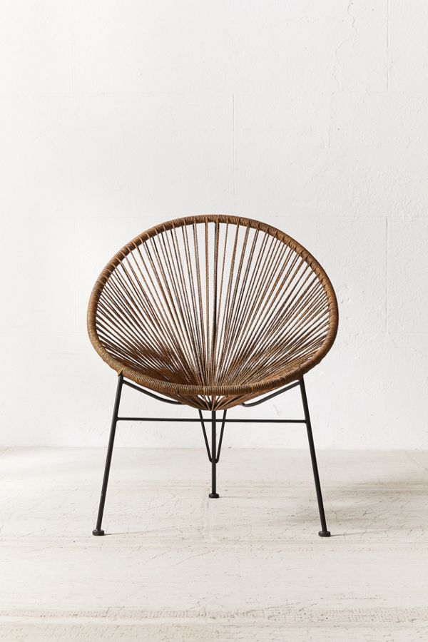 Alma Round Chair $179.00