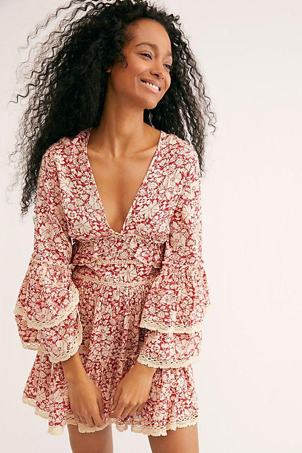 Kristall Mini Dress $128.00