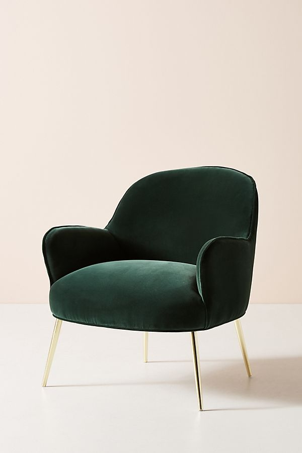 Camilla Accent Chair $698.00