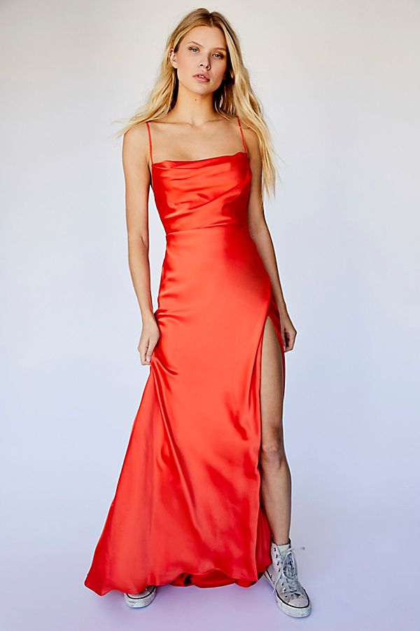 The Rosabel Maxi Dress $279.00