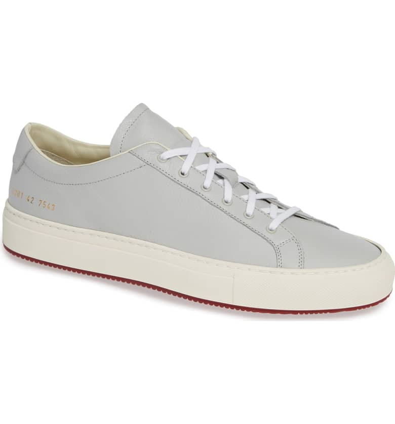 Achilles Premium Sneaker COMMON PROJECTS $468.00