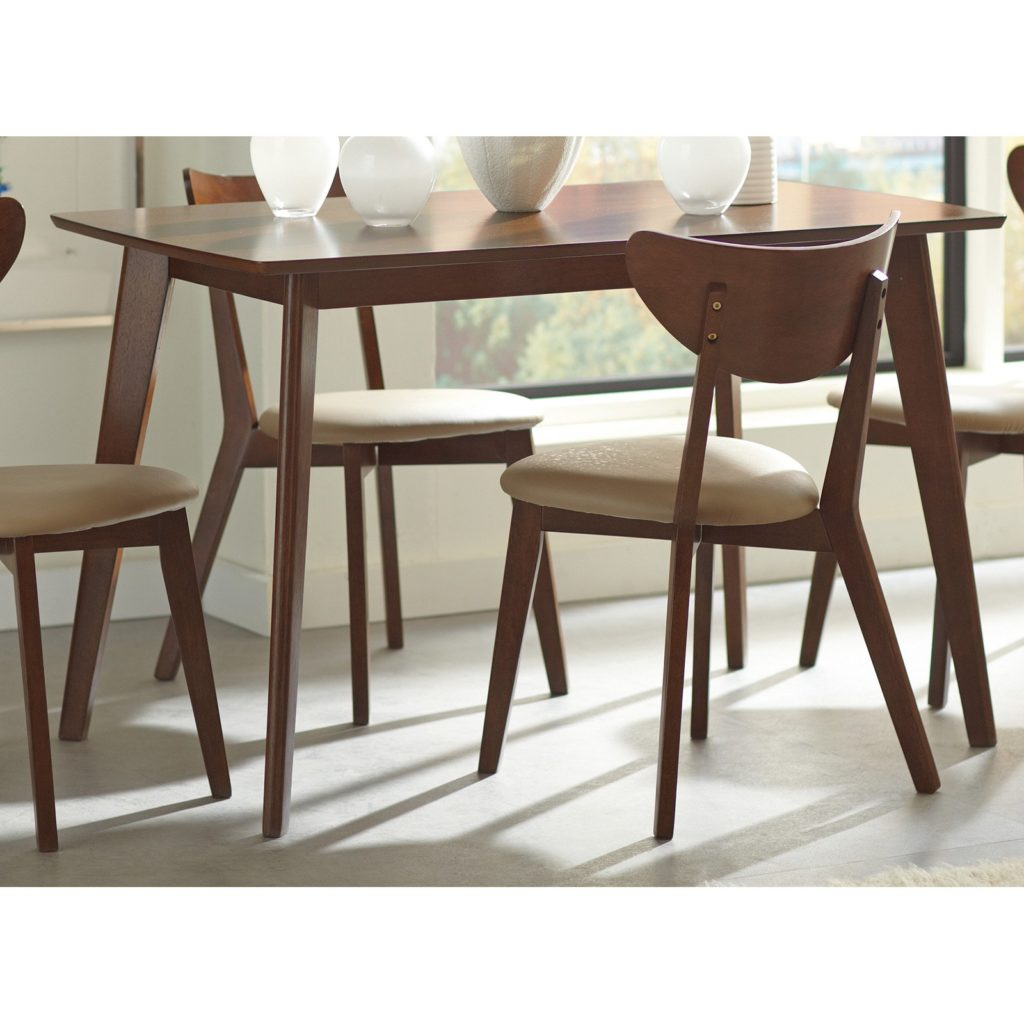 Coaster Furniture Kersey Dining Table $128.58
