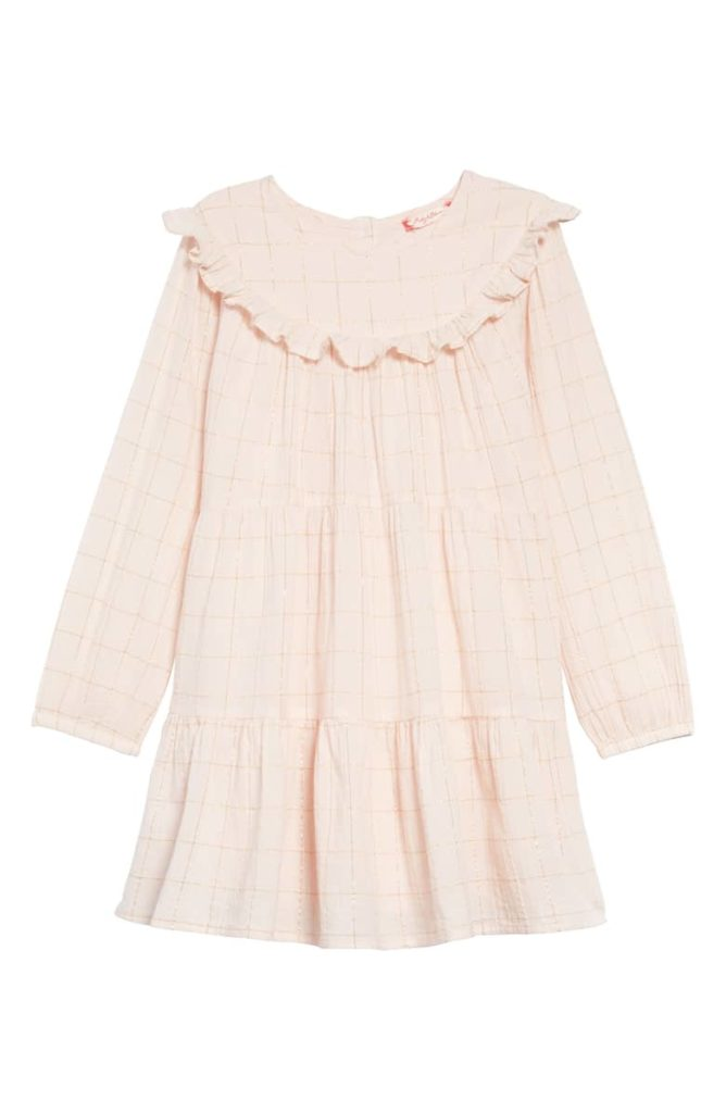 Tiered Dress RUBY & BLOOM $45.00