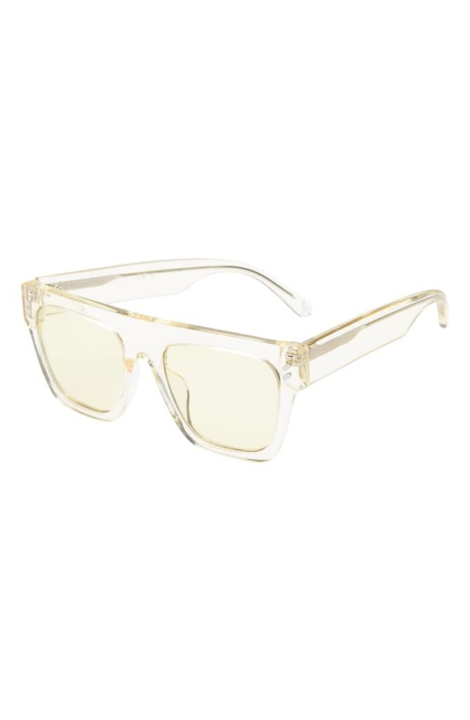 45mm Square Sunglasses STELLA MCCARTNEY KIDS $100.00