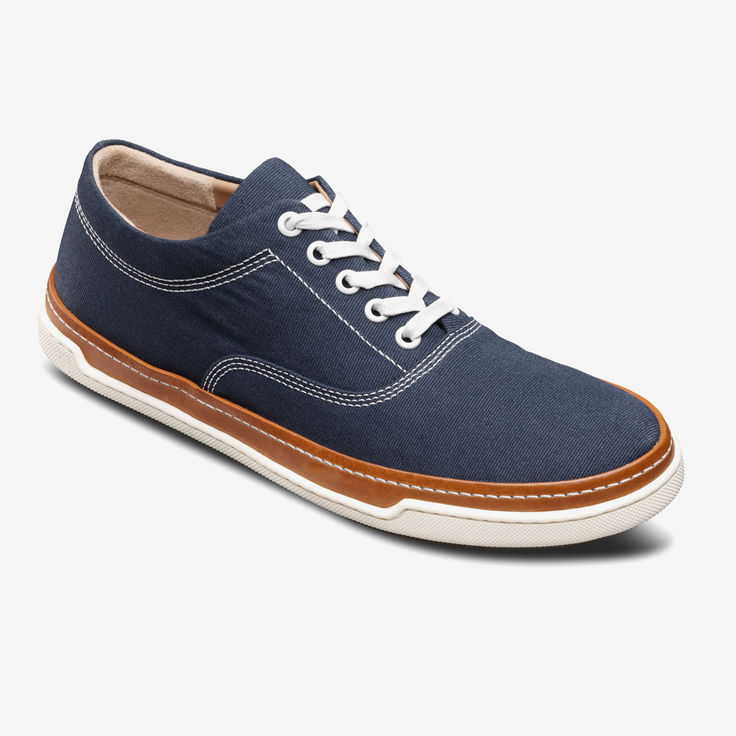 Porter Canvas Oxford Sneaker $117.00