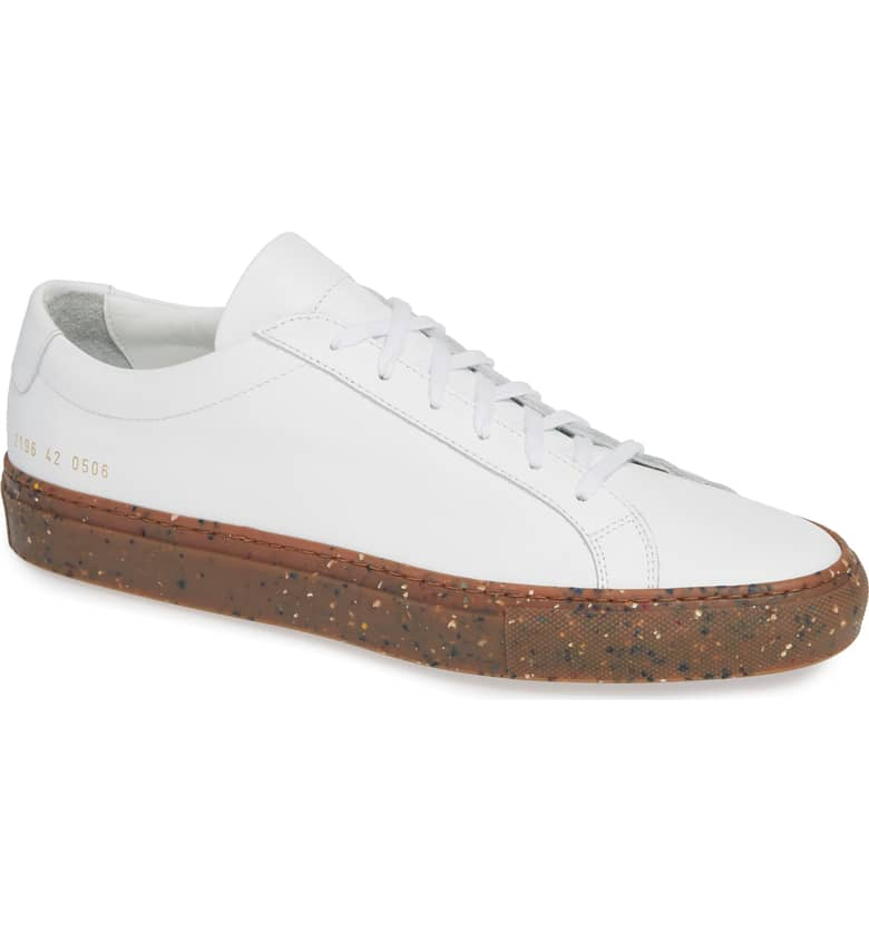 Original Achilles Low Sneaker COMMON PROJECTS $439.00