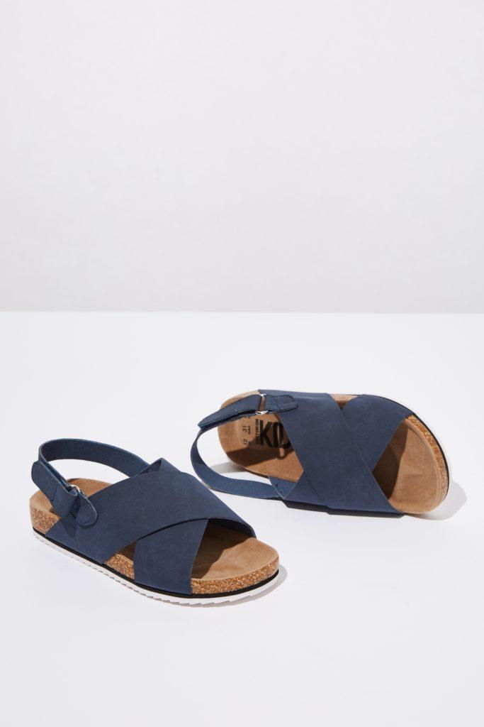 Trent Footbed Sandal $19.99