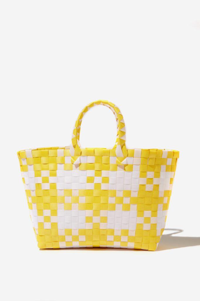 Woven Tote Bag $9.99